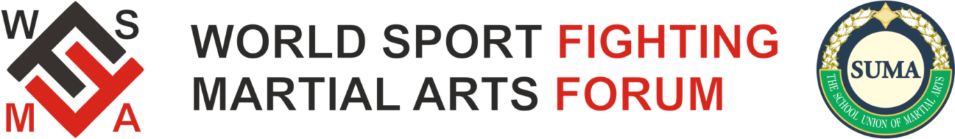 WORLD SPORT FIGHTING & MARTIAL ARTS FORUM